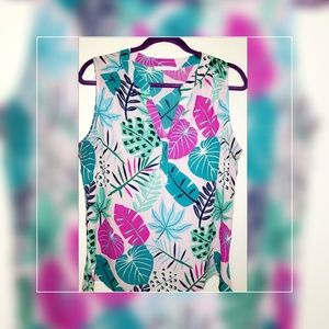 Violet + Claire shirt